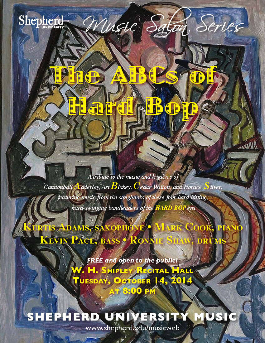 The ABCs of Hard Bop