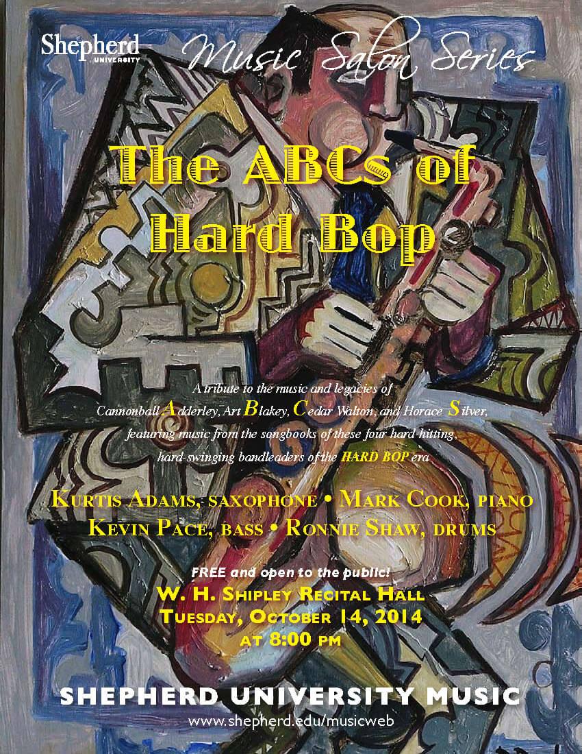 The ABCs of Hard Bop