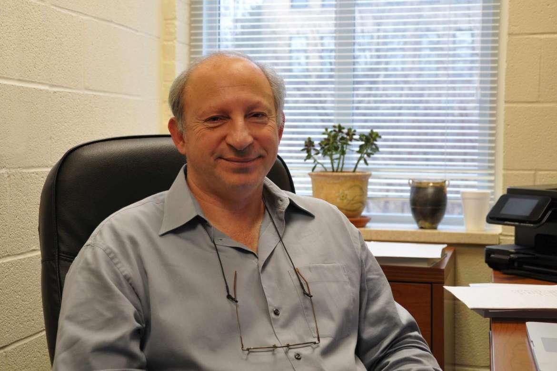 Nicholas Pologeorgis, assistant professor of business administration.