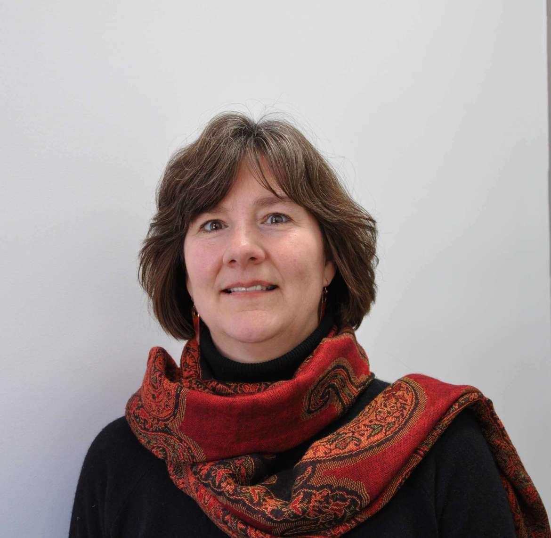 Karen Rice, director of the Lifelong Learning program.