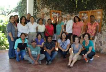 Community Service in Guatemala, Social Work