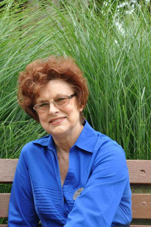 Dr. Sylvia Bailey Shurbutt, professor of English and coordinator of the Appalachian studies program.