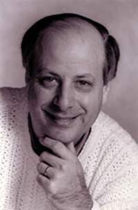Richard Polonchak, adjunct music professor.