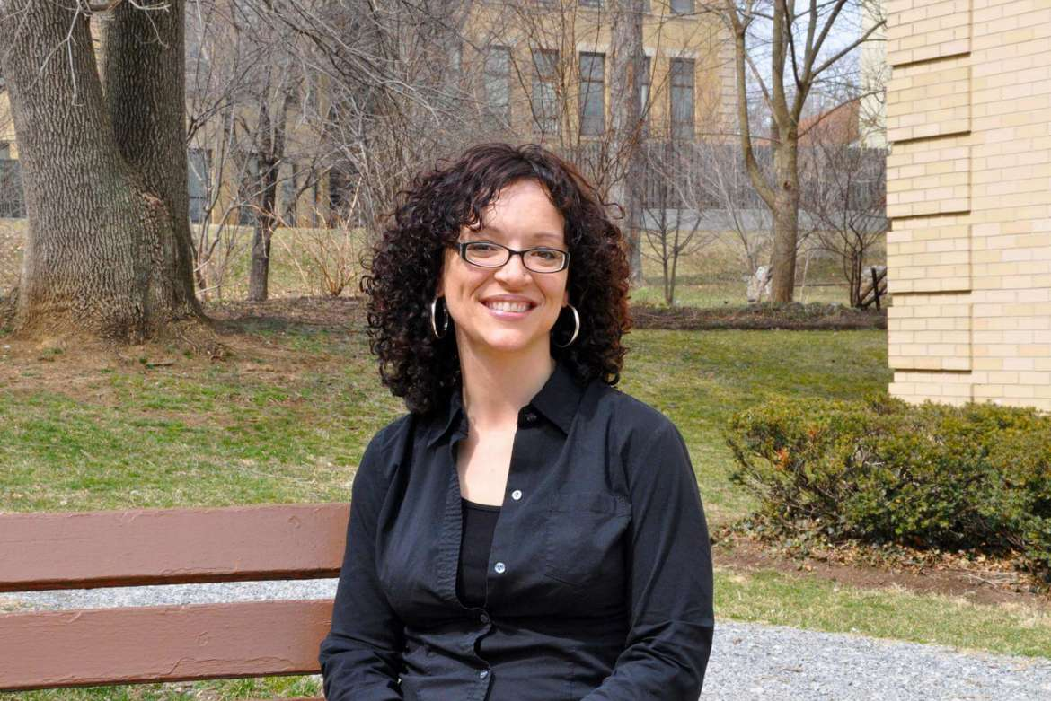 Amy Garzon Hampton, Shepherd University lecturer and clinical instructor, recently received a 2015-16 Fulbright U.S. scholar grant and will spend nine months in Nicaragua working on child welfare issues.