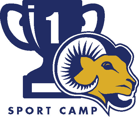 Two sports-related camps, Tennis for Life and Ram Fit Camp, are scheduled July 20-24.
