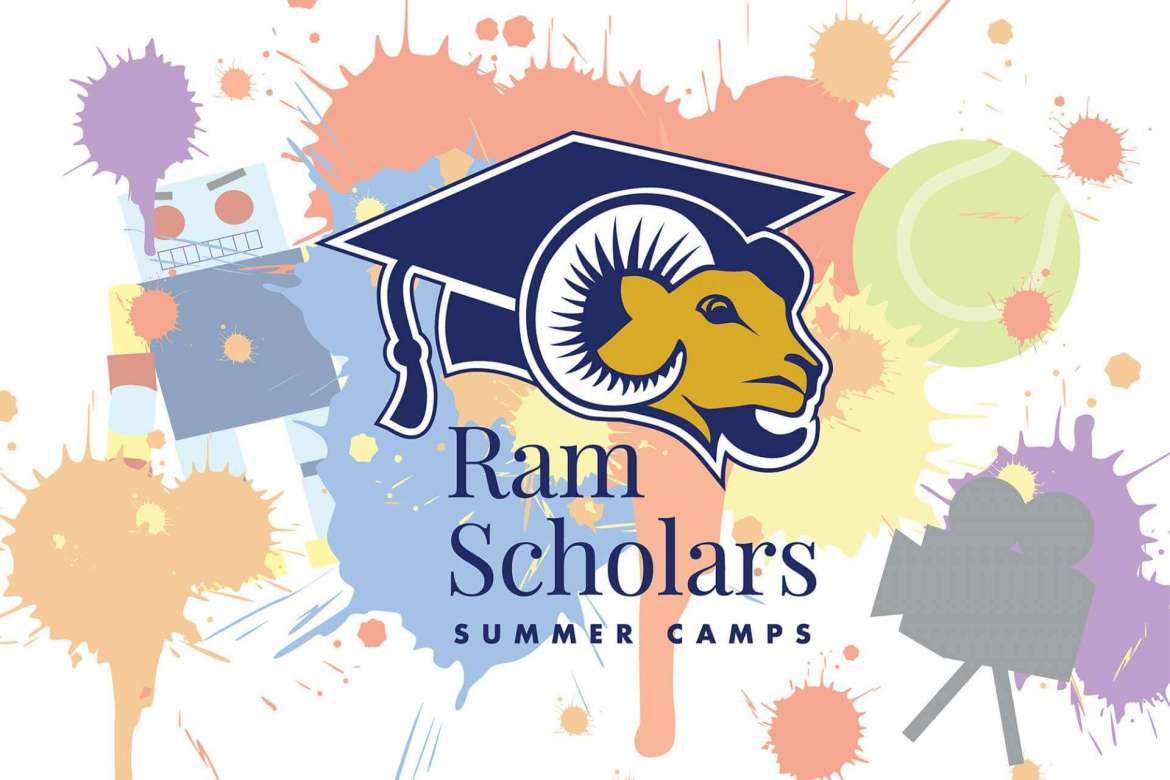 Shepherd University is preparing to host some younger students in mid-July when it offers Ram Scholars Summer Camps for middle and high school students.