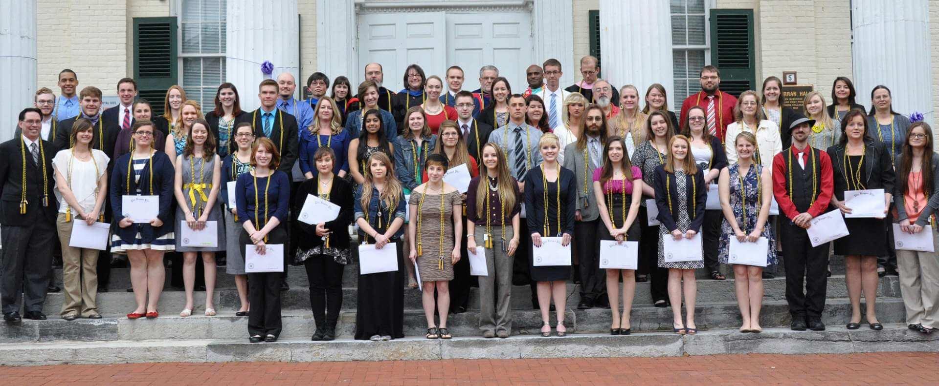 Shepherd University | Student Honors
