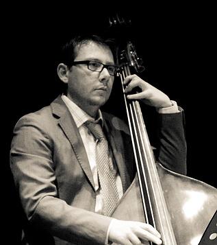 Kevin Pace, adjunct music professor.
