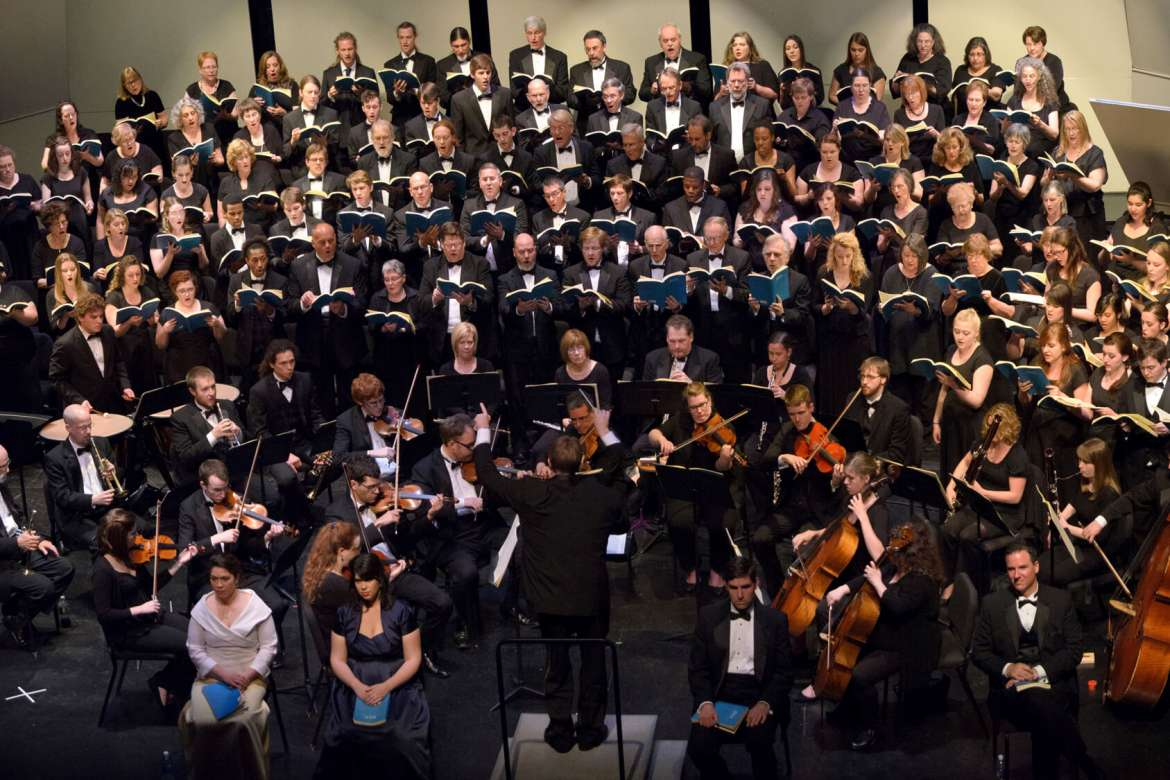 Shepherd University's Masterworks Chorale will be holding its first rehearsal for the 2015-2016 season on Monday, August 24, at 7:30 p.m. in the Frank Center McCoy Rehearsal Hall. Anyone interested in joining the chorale is invited to attend the rehearsal and sign up for an audition.