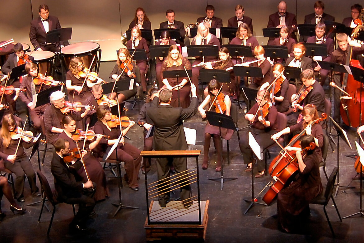 The Preparatory Orchestra will hold auditions for its 17th season on Wednesday, August 26, beginning at 6 p.m. at the Frank Center.