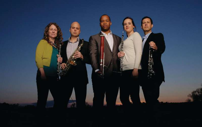 Atlantic Reed Consort