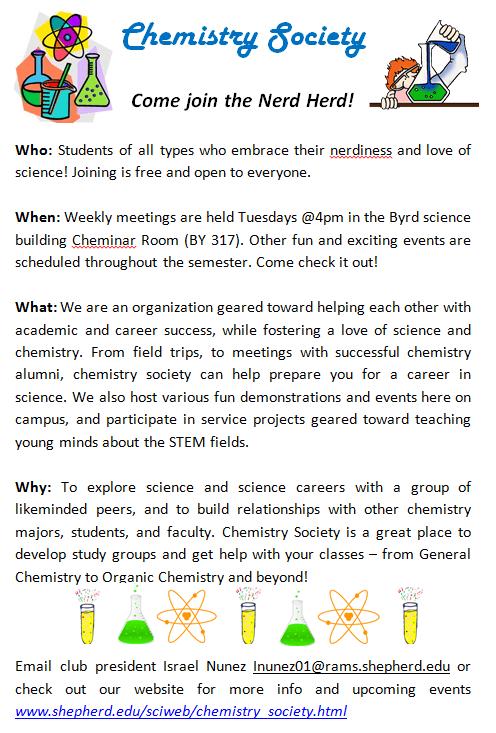 ChemSociety
