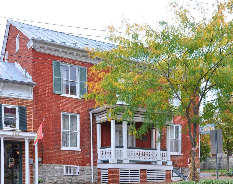 Shepherd University's George Tyler Moore Center for the Study of the Civil War is hosting an open house on Thursday, September 17, from 3:30-6:30 p.m.