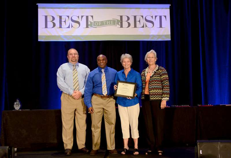 NRPA 2014 Best of the Best SU