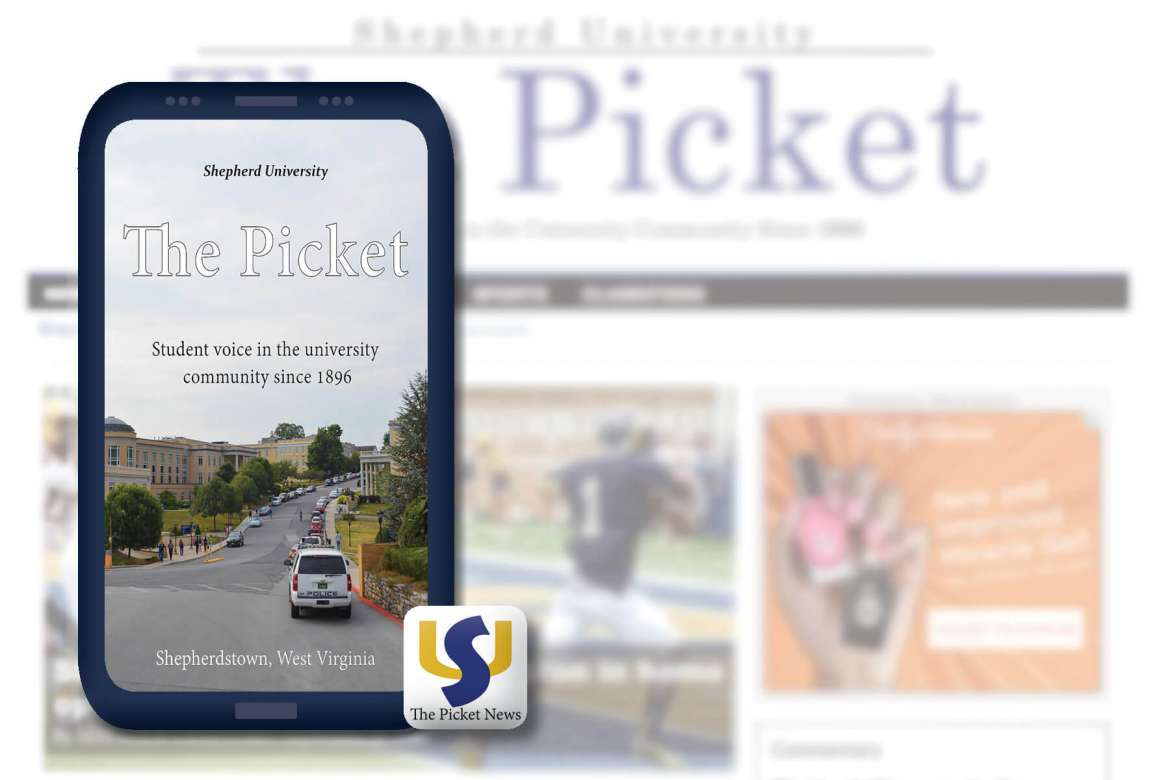 The Picket mobile app is available for Android devices and should be available in iTunes within 30 days. To find the app search SU Picket News in the app stores.