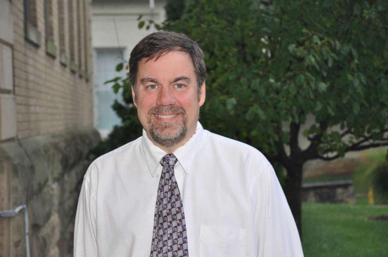 Dr. David Gordon