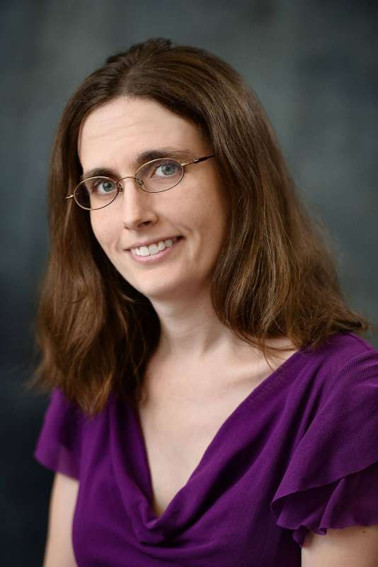 Doctor Lindsey Levitan