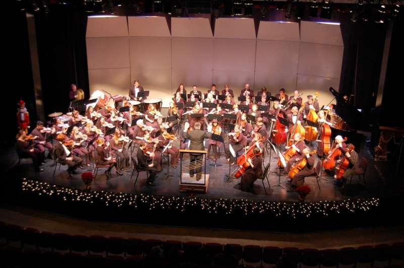 Prep Orchestra 2014