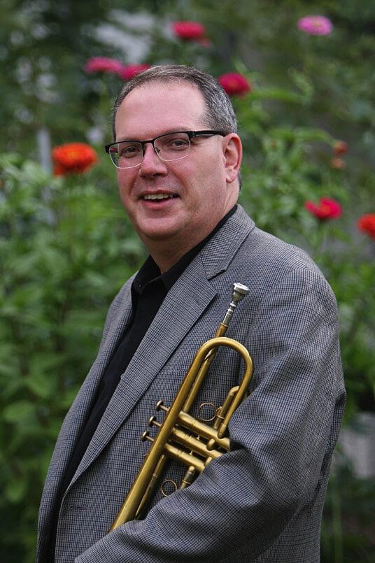 Mike Kamuf