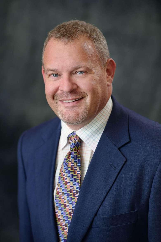 Dr. Richard Stevens, associate professor in the CSDA program
