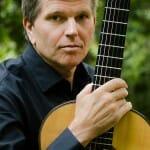William Feasley, guitarist.