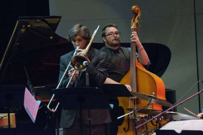Jazz Combo 2016