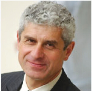 Michael Polsky, founder, president, and CEO of Invenergy LLC