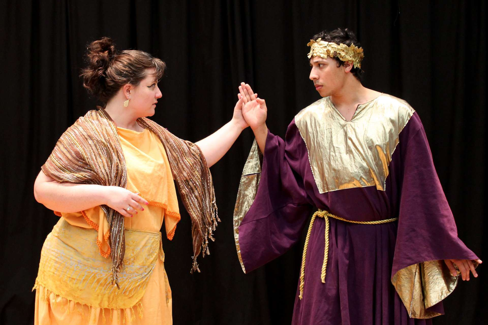 The theme of family and the characters attitude towards it in antigone a play by sophocles
