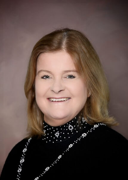 Dr. Lois Jarman