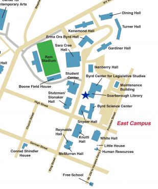 campusmap_library