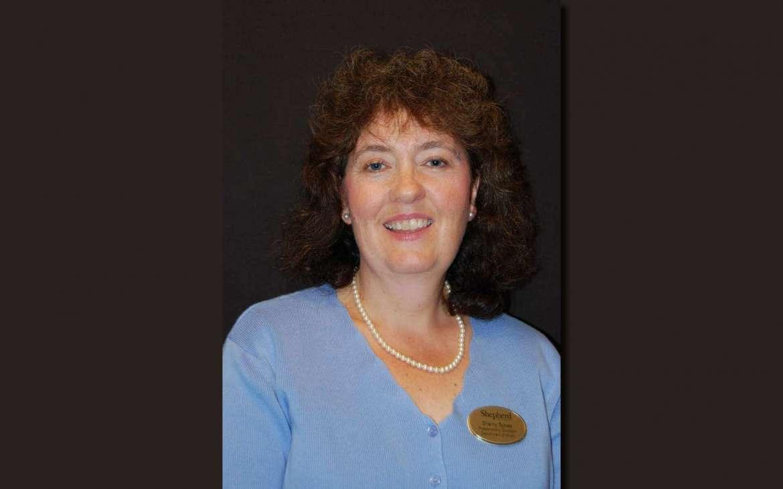 Sherry Sykes, preparatory director.