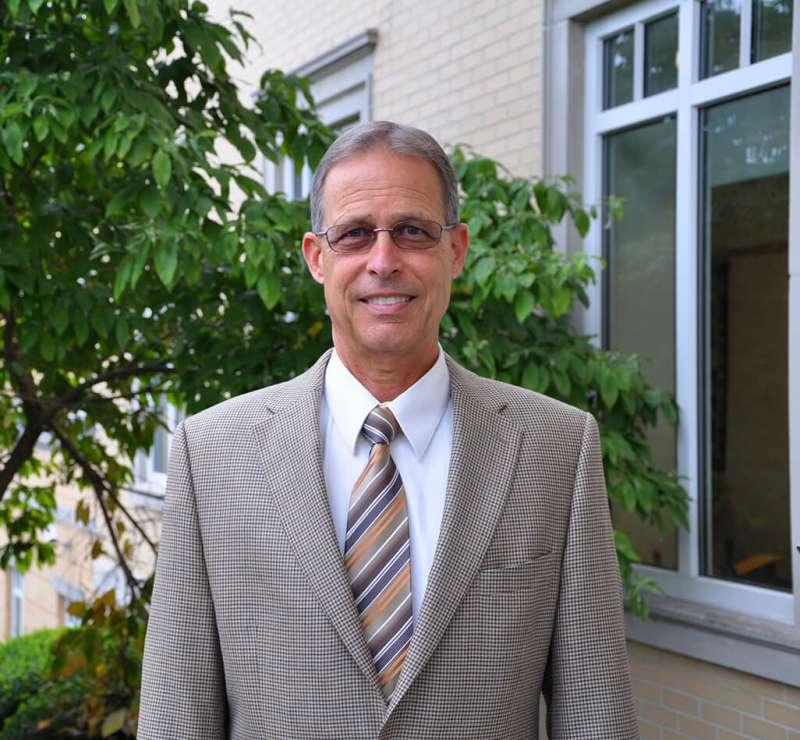 Dr. Charles Nieman