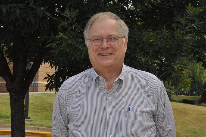 Dr. Ben Martz