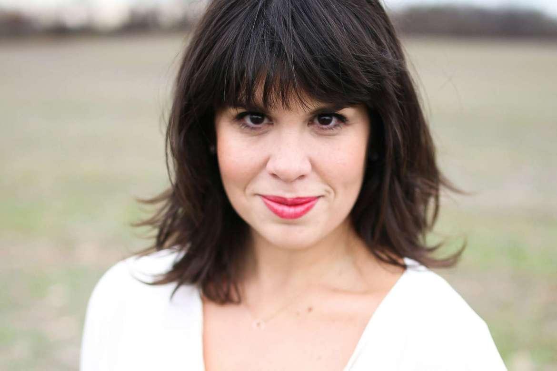 Melanie Regan, adjunct music professor.