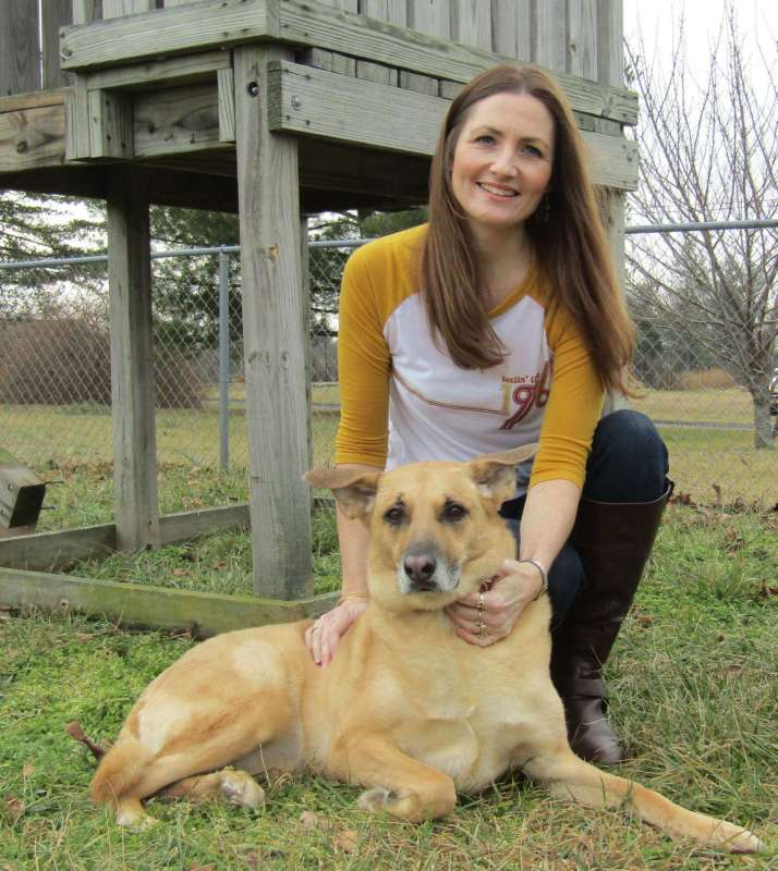 Lisa M. Fraley, '97, Student Employment Assistant, Human Resources Office, and Roxy