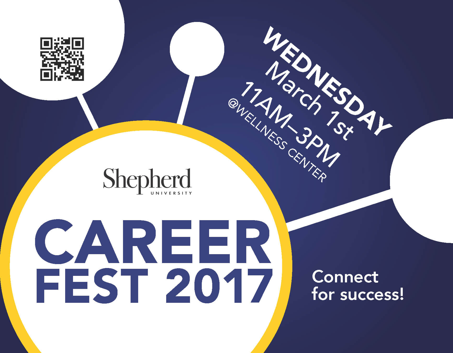 shepherd university career center career services is part of the advising assistance center located on the ground floor of scarborough library in the learning commons and can assist