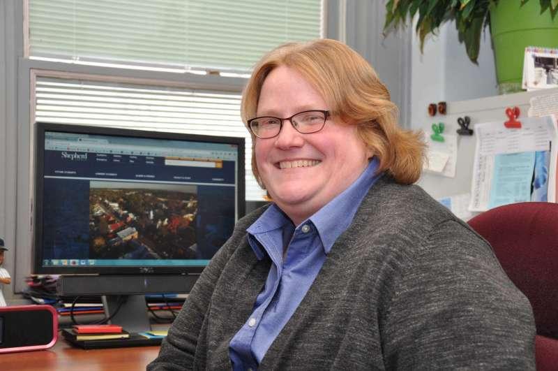 Dr. Heidi Hanrahan