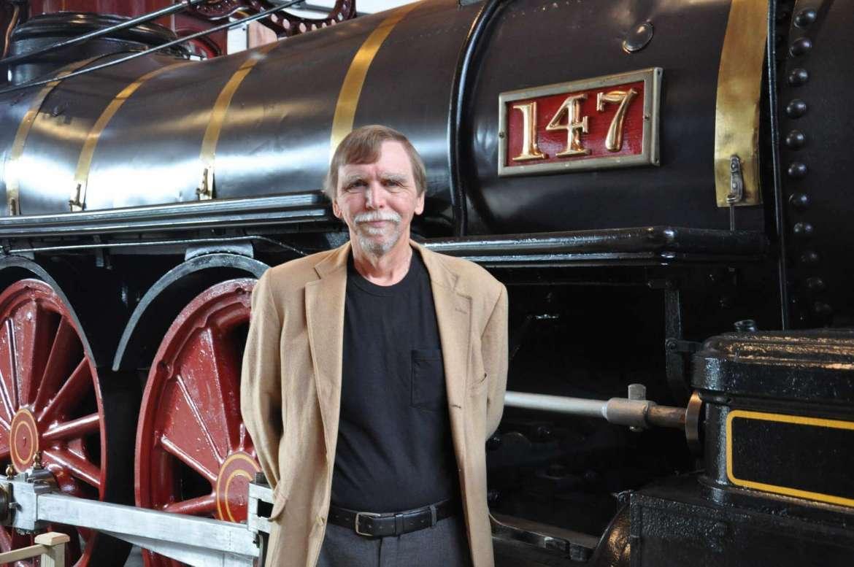 Civil War historian Daniel Carroll Toomey