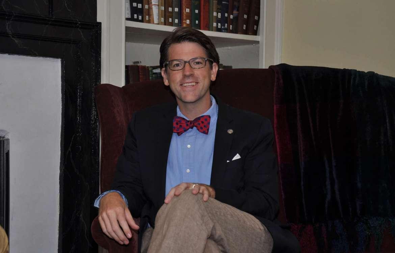 Dr. James Broomall