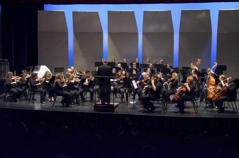 Shepherd Community Orchestra