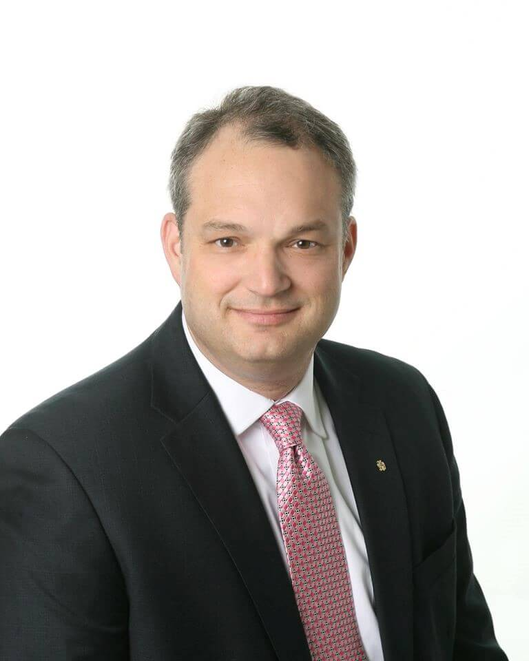 J. Robert Leslie