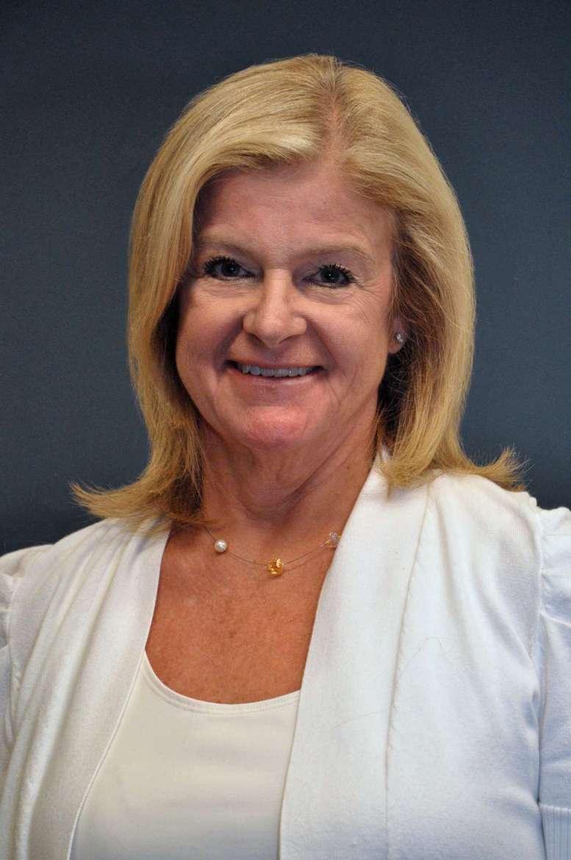 Dr. Lois Jarman, Shepherd University's director of intensive English language.