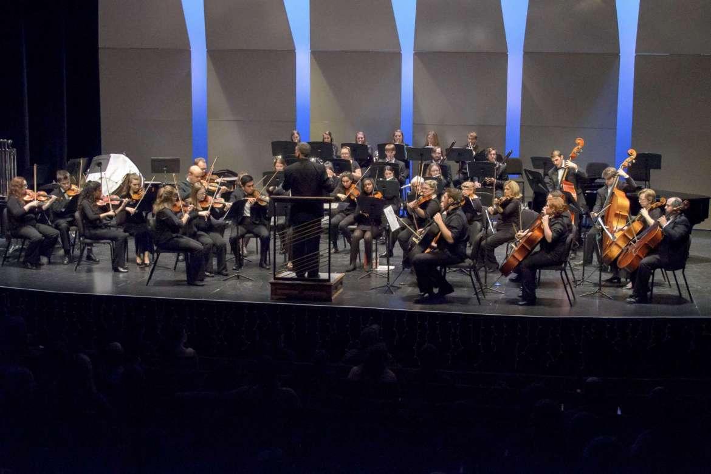 Shepherd Community Orchestra, formerly the Shepherd Preparatory Orchestra