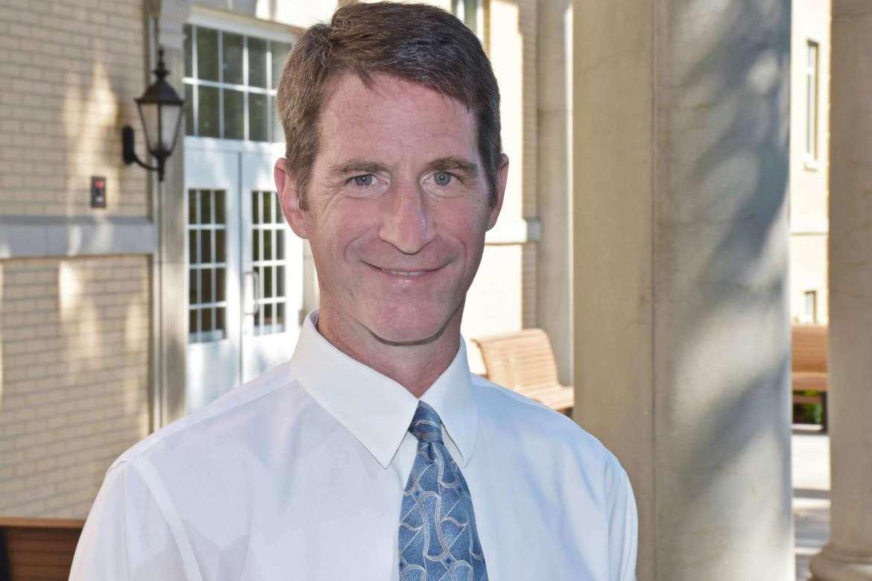 Dr. Ralph Wojtowicz, associate professor of mathematics.