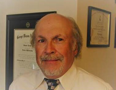 Dr. Richard Troast, founder of Troast Environmental Consulting, LLC, a toxicologist and recognized expert in the toxicity of lead to humans.