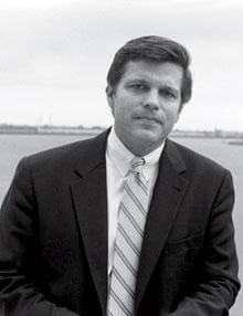 Dr. Douglas Brinkley, professor of history at Rice University.