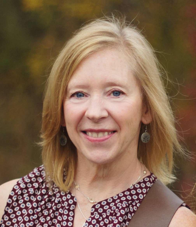 Carol Elizabeth Jones