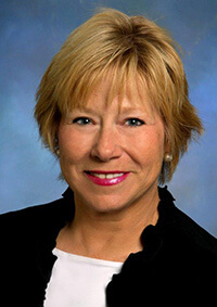 Susan Mills, former television news producer.