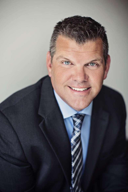 Shepherd University Foundation President Christopher S. Colbert.
