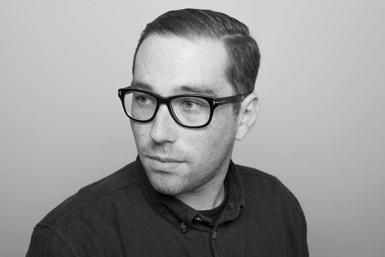 Ben Schonberger. Photo by Zachariah Szabo.